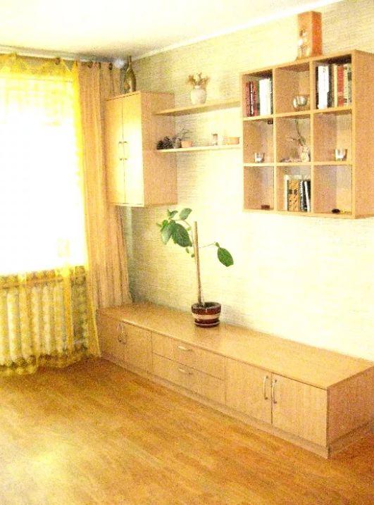 продажа однокомнатной квартиры номер A-133370 в Приморском районе, фото номер 6